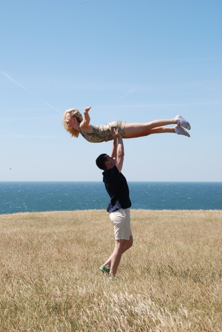 trust in healthy relationship